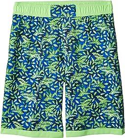 Green Mamba Leafy Predators/Green Mamba