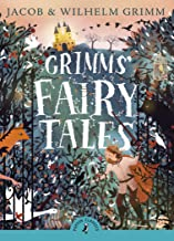 Grimm's Fairy Tales (ANNOTATED)