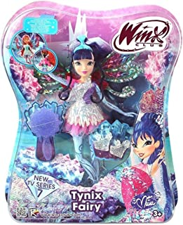 Best winx club tynix musa Reviews