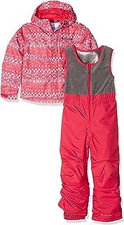 Columbia 儿童 Buga 滑雪套装