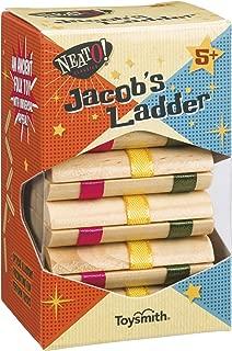 Neato! Classics Jacob's Ladder Retro Wooden Puzzle Toy