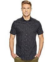 Robert Graham - Modern Americana Miki Short Sleeve Woven Shirt