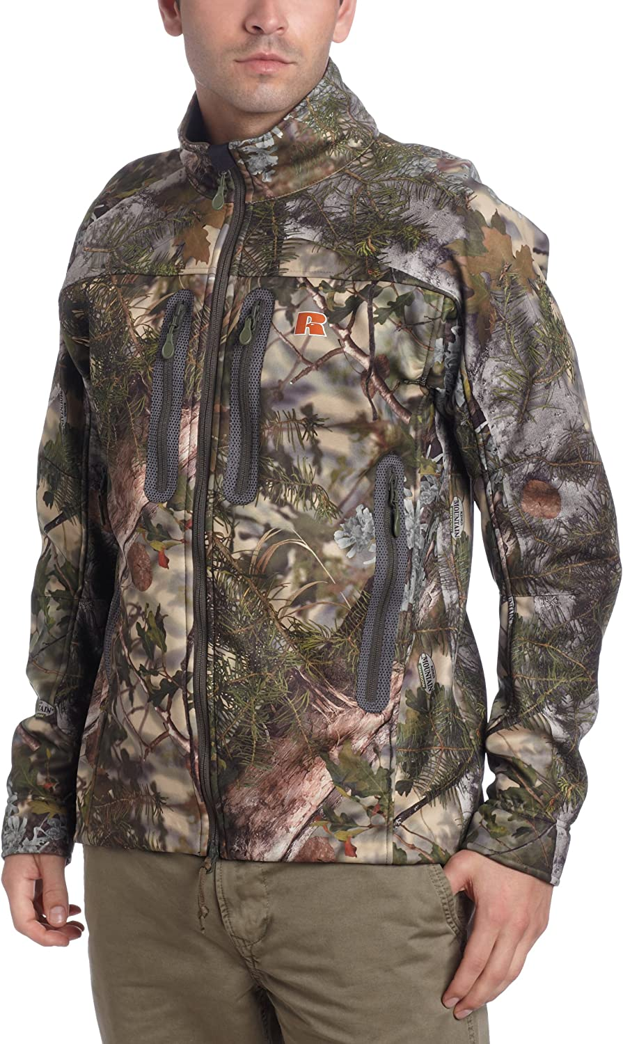 Russell Outdoors At Max 58% OFF the price of surprise Men's