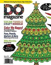 DO Magazine: Color, Tangle, Craft, Doodle (#2) (Design Originals)