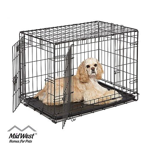 Medium Dog Kennel Amazoncom