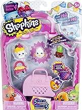 Shopkins 5 Pack Series 4