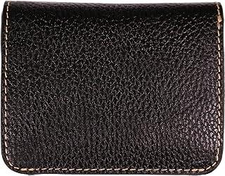 プラスエイチ(Plus H) 二つ折り財布 コンパクト ステッチ 小銭入れ付き PH8172
