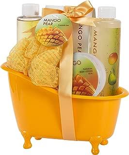 boss orange woman gift set