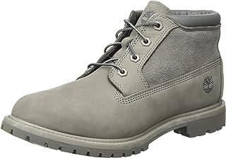 Timberland 女式 ca1gyx W 马靴