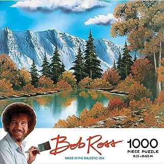 Best bob ross puzzle 1000 Reviews
