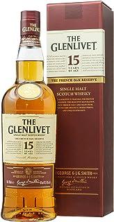 Glenlivet 15 Jahre French Oak Reserve 0,7l 40%