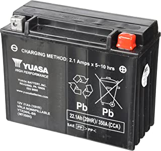 Yuasa YUAM7250H Lead_Acid_Battery