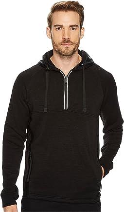 Blanc Noir - Ventilation Pullover