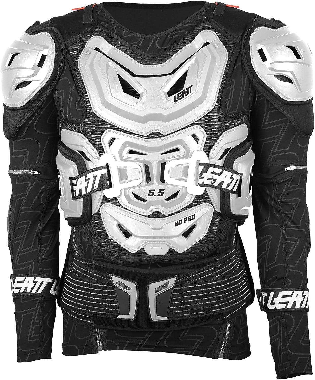 Leatt 5.5 Body Protector : Automotive