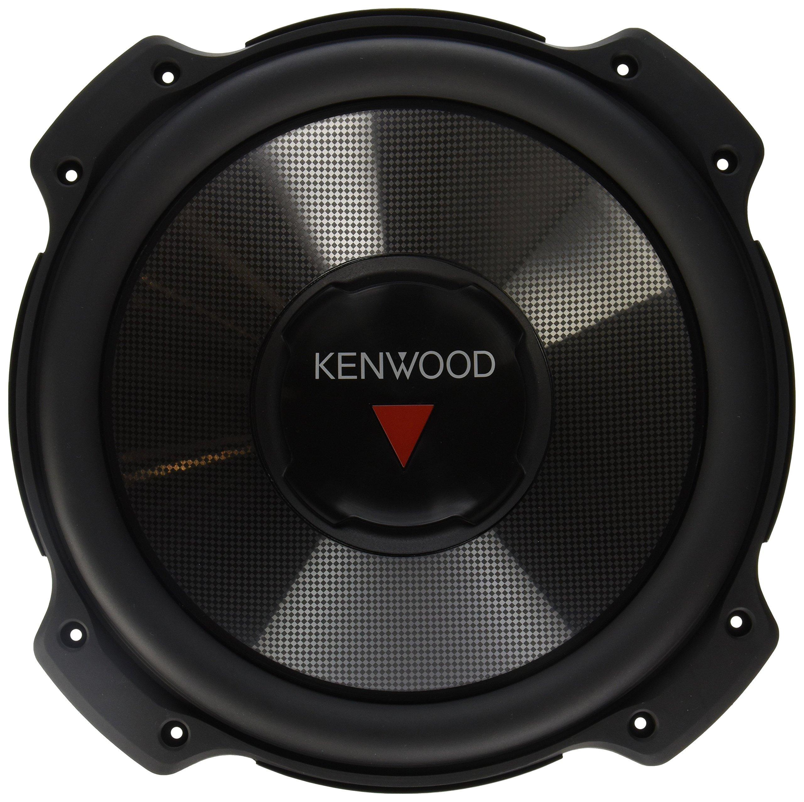 Kenwood KFC W3016PS 12 Inch 2000W Subwoofer