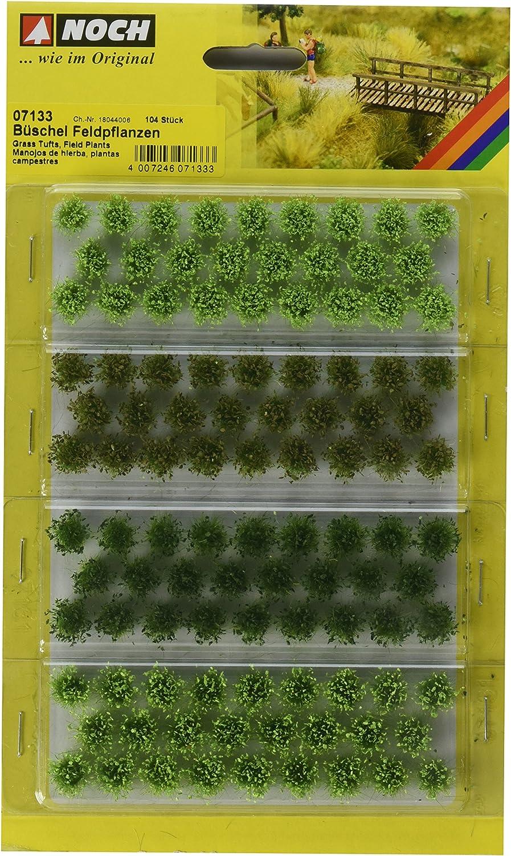 Noch Grass Tufts Field Plants 7133 Brand New