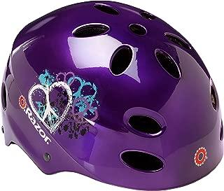 Razor V-17 Youth Multi-Sport Helmet
