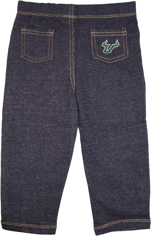 Creative Knitwear University of South Bulls Denim Max 65% OFF Florida Ranking TOP14 Jeans