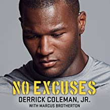 No Excuses: Growing Up Deaf and Achieving My Super Bowl Dreams