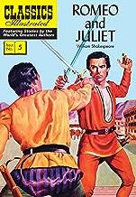 Romeo and Juliet (Classics Illustrated)