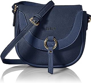 Gabor bags LILIAN Damen Umhängetasche S, 18x6,5x17