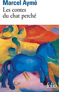 Les contes du chat perché (French Edition)