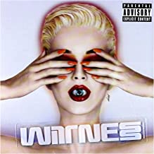 Katy Perry: Witnesse [CD]