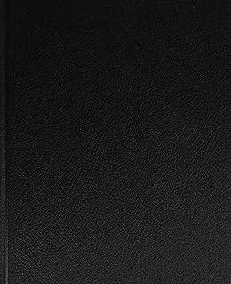 Pro-Art Pro Art Hard Bound Sketch Book, 8.5 by 11-Inch, Black