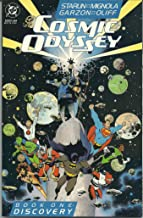 Cosmic Odyssey Complete Set 1988 Jim Starlin & Mike Mignola DC Comics