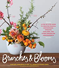 branches and blooms book