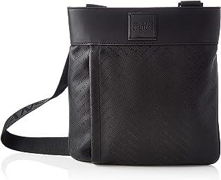 Versace Jeans CoutureBagHombreShoppers y bolsos de hombroNegro (899+899) 1x25x24 centimeters (W x H x L)