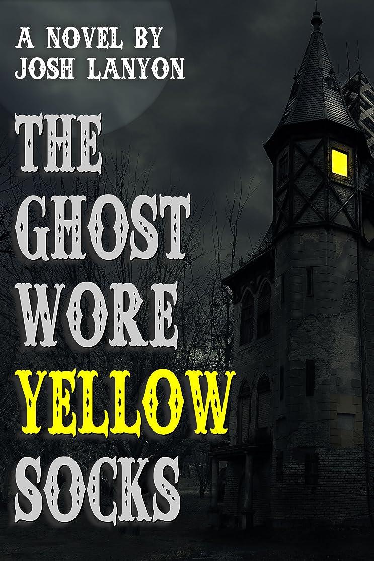 丁寧テニス恐怖The Ghost Wore Yellow Socks (English Edition)