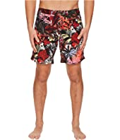 onia - Calder 7.5 Spanish Jungle Swim Shorts