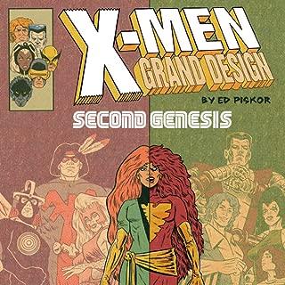 X-Men: Grand Design - Second Genesis (2018) (Issues) (2 Book Series)
