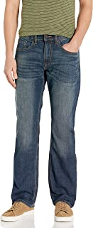 Signature Levi Strauss & Co. Gold Label Men's Relaxed Fit Jeans Pants