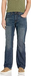 امضا شده توسط Levi Strauss & Co. شلوار جین مناسب مردانه Label Gold Label