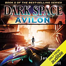 Avilon: Dark Space, Book 5