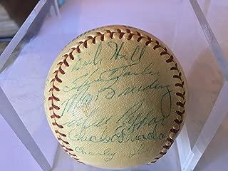 Best brooks robinson signed baseball Reviews