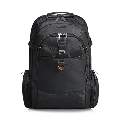 83d91c77c1 Everki Titan Checkpoint Friendly Laptop Backpack Fits Up to 18.4-Inch  Laptops (EKP120)