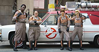 Ghostbusters 2016 Movie Poster Limited Print Photo Melissa McCarthy Kristen Wiig Size 8x10 #2