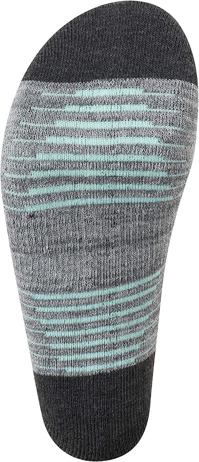 Reebok Womens No-Show Breathable Athletic Low Cut Cushioned Socks 12 Pack