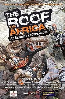 The Roof of Africa: Extreme Enduro Safari