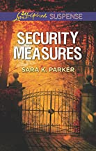 Security Measures (Love Inspired Suspense)