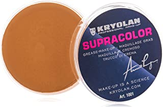 Kryolan Supracolor Grease Paint OB1, 8ml