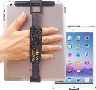 WiLLBee CLIPON 2 Dual للجهاز اللوحي PC 7~11 بوصة (كحلي خاص) خاتم إصبع ذكي حامل حزام قبضة حزام حزام حزام - iPad Pro 10.5 9....