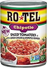 rotel chipotle recipes