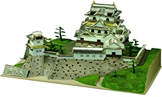 童友社 1/280 日本の名城 DXゴールドシリーズ 国宝 彦根城 プラモデル DG5