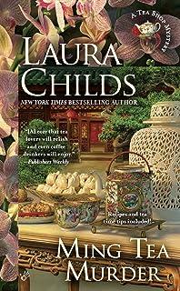 Ming Tea Murder (Tea Shop Mysteries Book 16)