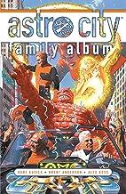 Astro City (1996-2000) Vol. 3: Family Album