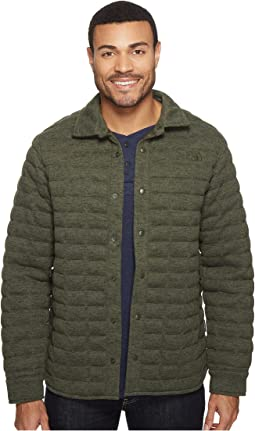 Kingston Thermoball Shacket